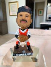 Thurman Munson New York Yankee Bobblehead 2015 Collectible #2 Limited Edition