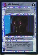 Star Wars CCG Reflections I Foil Card 2-1B