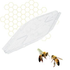 Rhombus Shape Bee Anti Escape Beekeeping Clearing Bee Plastic Spacer Frame Tool