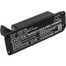 7.4V Battery for BOSE Soundlink Mini 2 088772 088789 088796 Speaker 2200mAh NEW