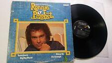 RONNIE PROPHET - Self Titled s/t 1976 VINYL NM- (LP)