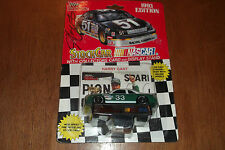 Harry Gant Autographed Stock Car 1:64 Scale 1993 Edition Racing Champions (27)