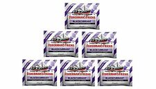 Fisherman's 25g Friend Blackcurrant Flavour Lozenges With Sweeteners. Fishermans