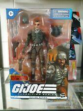 Hasbro G.i. Joe Classified Major Bludd 6 Inch Action Figure