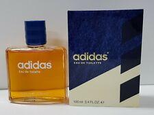Adidas Klassisch Eau De Toilette 100ml, Old Formel