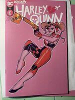 Harley Quinn 1 Original Sketch Cover Variant
