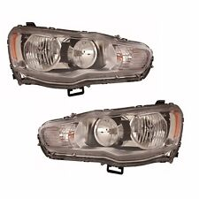 JAYCO PRECEPT 2011 2012 2013 2014 2015 2016 HEAD LIGHTS LAMP RV - SET