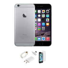 IPHONE 6 PLUS RICONDIZIONATO 64GB GRADO B NERO GREY ORIGINALE APPLE RIGENERATO