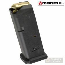MAGPUL 10 GL9 GLOCK 19 26 9mm 10 Round MAGAZINE 907 BLK FAST SHIP