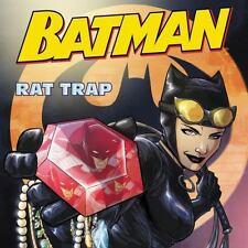 Batman Classic: Rat Trap by Lemke, Donald
