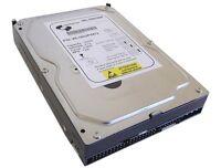 """White Label 160GB IDE (PATA) 8MB Cache 7200RPM 3.5"""" Desktop Hard Drive"""