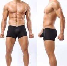Sexy Boxer Shorts - Gay'le Hipster Bulge-Pants durchsichtig/transparent   XL