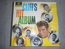 Cliff Richard-Cliffs Hit Album Vinyl album