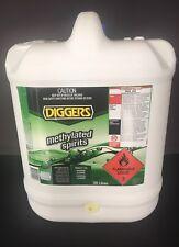 Diggers Methylated Spirits 20L