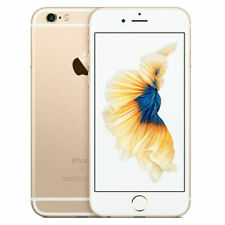 Apple iPhone 6s 128GB Verizon GSM Unlocked T-Mobile AT&T 4G LTE Smartphone Gold