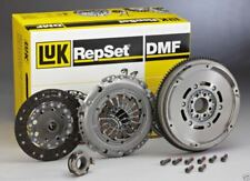 Luk Clutch Clutch Kit+Dual Mass Flywheel Smart Cabrio City-Coupe 0,6