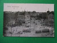 Ansichtskarte Berlin Potsdamerplatz - 01523