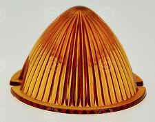 PORSCHE 356 pre un Indicatore Blinker precoce plastica ambra sostituisce 356.62.212