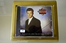 CD0386 - Rick Astley - Whenever you need somebody - Pop