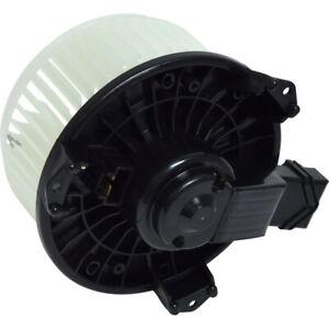 UAC BM 9313C H HVAC Blower Motor-ST VIN: P (12 Month 12,000 Mile Warranty)