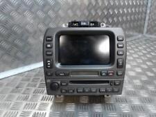 Autoradio d'origine JAGUAR X-TYPE  Diesel /R:24122168
