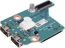 HP Envy 23 Beats Hagia Card Reader 2USB3.0 720024-001 DA0NZ9TB6E0