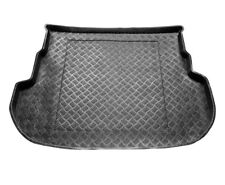 TAILORED PVC BOOT LINER MAT TRAY Mazda 6 Estate 2002-2008