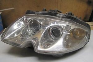 MASERATI QUATTROPORTE M139 Bj.2008 LEFT FRONT HEAD LIGHT LAMP XENON 27098900