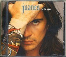 JUANES - mi sangre  CD 2004
