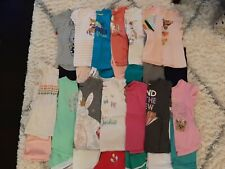 lot of girls clothes size 6