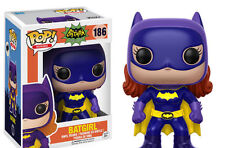 BATGIRL 66 FUNKO POP FIGURE HEROES BATMAN (Classic 1966 TV)