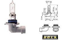 BOLK Lámpara HB3 RENAULT CLIO FORD PUMA VOLKSWAGEN PHAETON OPEL BOL-86241X