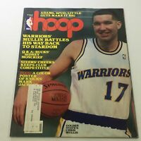 Hoop NBA Magazine: March 1989 - Adams Spud: Little Guys Make It Big
