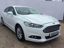 Ford Mondeo Less than 10,000 miles Cars