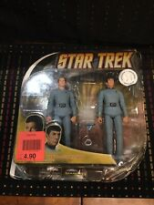Star Trek Motion Picture 2 Pack Kirk & Spock Toys R Us Exclusive