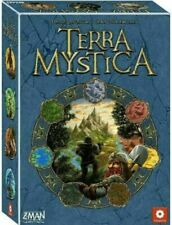 Terra Mystica Board Game NEW SEALED!