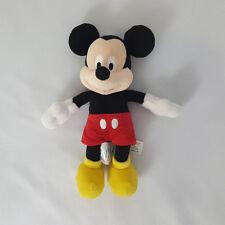 Micky Mouse Plush Toy