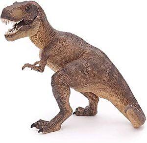 55001 Tyrannasaurus Rex T-Rex Papo Toy Dinosaur Figure