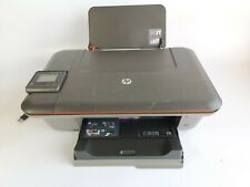 PRE-OWNED HP 3056a (3056) Wireless Printer. Updated 3050 Model NO INK