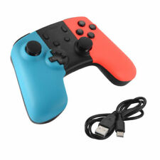 WIRELESS BLUETOOTH GAMEPAD REMOTE CONTROLLER WITH CABLE FOR Nintendo Switch