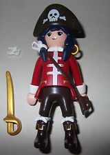 33058 Mujer pirata Ruby playmobil,pirate,super 4