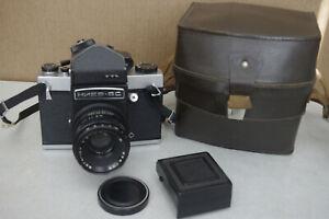 """""""KIEV-6c TTL"""" Professional Medium Format Film Camera + Accessories."""