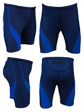 777db6464dbb Bañadores de natación azules, para hombre | Compra online en eBay