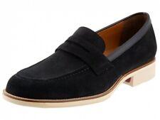 ASICS Walking MEN Business Shoes RUNWALK MB133CK 3E 1231A133 BLACK / N