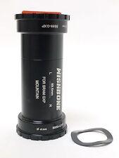 mr_ride Ceramic BB Bottom Bracket BB89 Frame adaptor to Sram GXP MTB crank Black