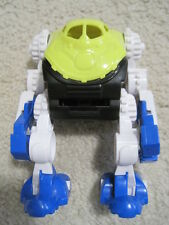 "Fisher-Price Imaginext ""Exoskeleton Robot"" Space Shuttle Access.-RARE!!"