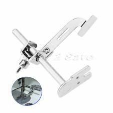 1x Adjustable Regulations Seam Guide For Industrial Single Needle Sewing Machine