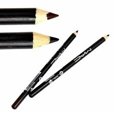 100pcsx Professional Smooth Waterproof Black Eye Liner Eyeliner Pencil 1pcs