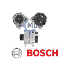 LICHTMASCHINE VW TRANSPORTER 4 IV BUS 2.5 120A ORIGINAL BOSCH 0124515013 ALTERNA