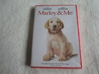 Marley & Me (DVD, 2009, Checkpoint Sensormatic Widescreen) - FACTORY SEALED